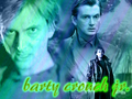 Barty - death-eaters wallpaper