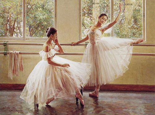Beautiful Ballet Pictures