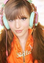 Bella Avery Thorne