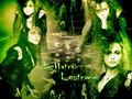 death-eaters - Bella! wallpaper