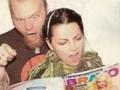 Ben&Amy funyy :D <3