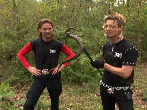 Billy & Ricky