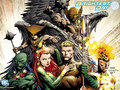 dc-comics - Brightest Day wallpaper