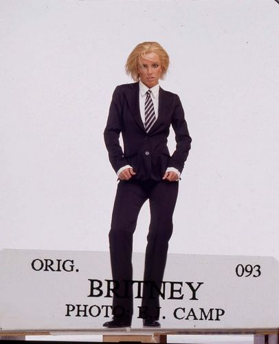 Britney تصویر