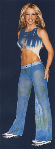 Britney bức ảnh