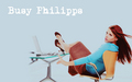 Busy Philipps - busy-philipps wallpaper