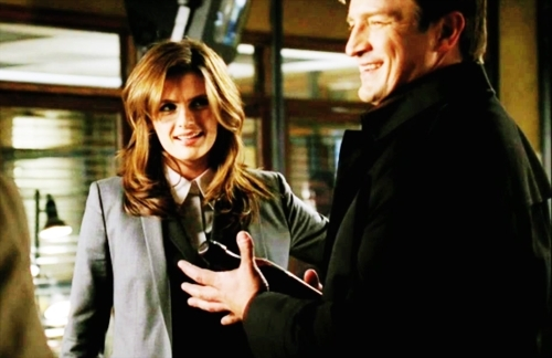قلعہ & Beckett <3