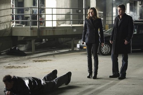 istana, castle - Episode 3.13 - Knockdown - Promotional foto-foto