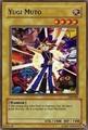 Character Card: Yugi Muto