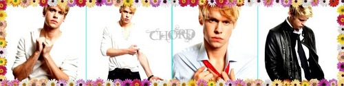 Chord collage