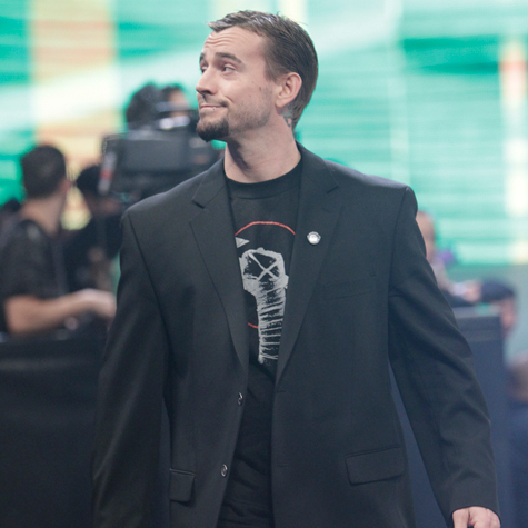 CM Punk wallpaper with a business suit, a suit, and a two piece titled Cm Punk (HD)