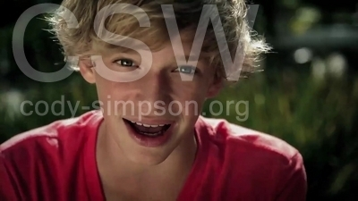 "Cody Simpson ""Summertime"" Music Video Screencaps - cody-simpson Screencap"