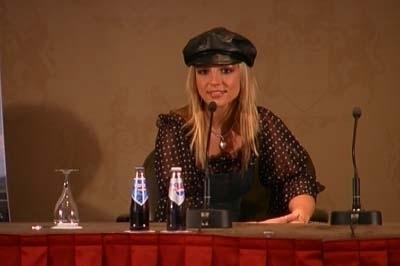 Crossrads-Netherlands Premiere,Januar 2004