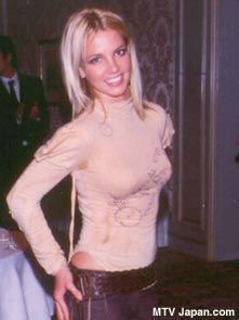 Britney Spears fond d'écran with a portrait called Crossroada Promotion,in Tokyo,Japan May 2002