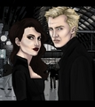 Curt Nod - astoria-greengrass-malfoy fan art