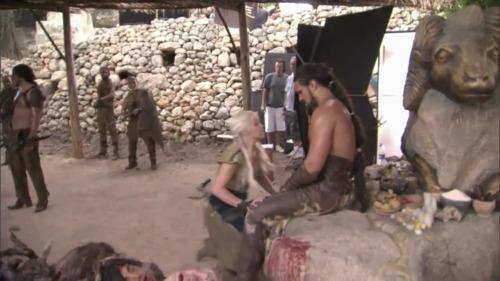 game of thrones hbo daenerys. Daenerys amp; Drogo