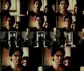 Damon/ Elena/ elijah