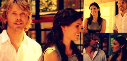 Deeks/Kensi - deeks-and-kensi Fan Art