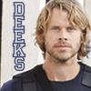 Deeks - ncis-los-angeles Icon