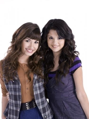 Demi&Selena चित्र