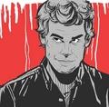 Dexter - dexter fan art