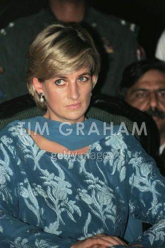 Diana Child Pakistan