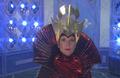 Diana Rigg in Snow White
