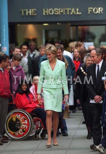 Diana Visiting Hospital