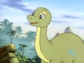 Dink the Little Dinosaur Screenshot - dink-the-little-dinosaur screencap