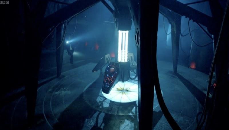 Doctor Who 6x0 Series 6 Trailer Screencaps