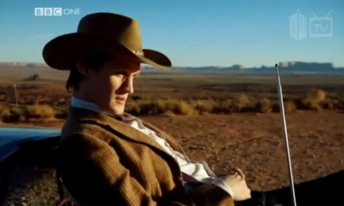 Doctor in a Stetson