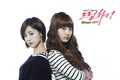 Dream High - Eunjung & Suzy As Yoon Becky & Ko Hye-Mi