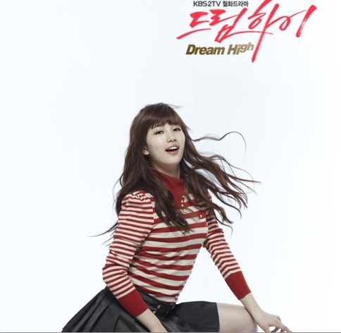 Dream High - Suzy As HyeMi Ko