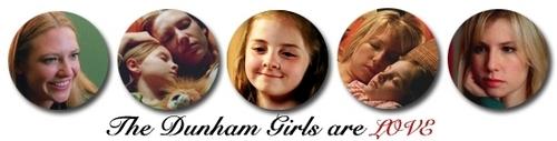 Dunham Girls
