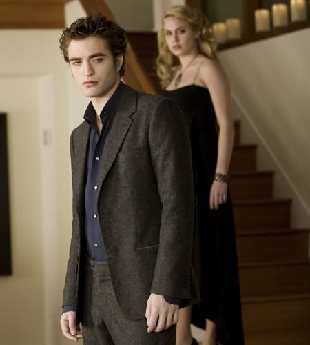 Edward/Rosalie
