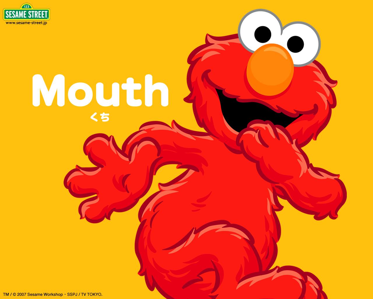 Elmo Elmo Wallpaper 17902588 Fanpop