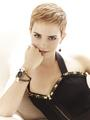 Emma Watson - Mariano Vivanco Photoshoot HQ