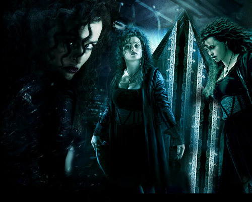 Epic Bellatrix hình nền