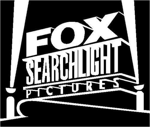cáo, fox Searchlight Pictures Print Logo (20th Century cáo, fox Style)