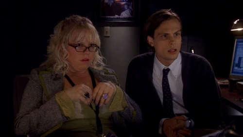 Garcia and Reid