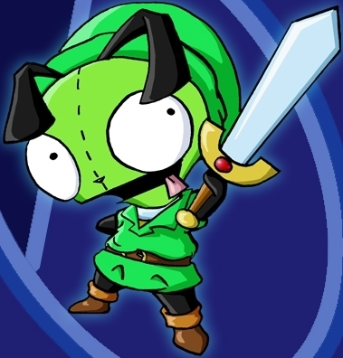 GIR as Link!
