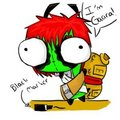 Gir is Garra!!  - gir photo
