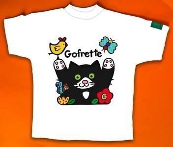 Gofrette T-Shirt