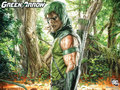dc-comics - Green Arrow wallpaper