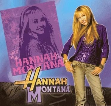 HANNAH LIKES...