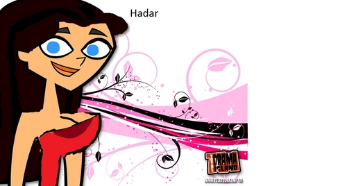 Hadar-middle of food chain