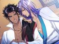 Hakimu and Ashu