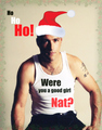 Happy Holidays Nat! #3