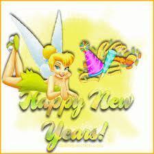 Happy New Year dear Sunny xx