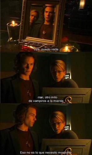 Henry & Vicki